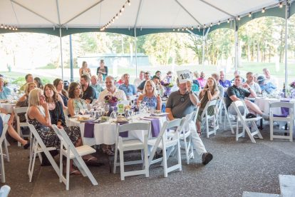 8th annual golf for joy