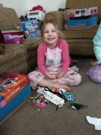 Luna Joy for the Holidays