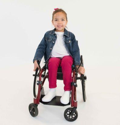 Hannah CCA Hero
