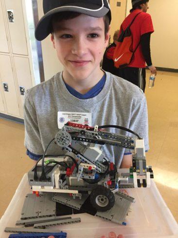 Elijah Robotics 2017