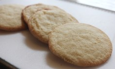 Made Vanilla Wafers