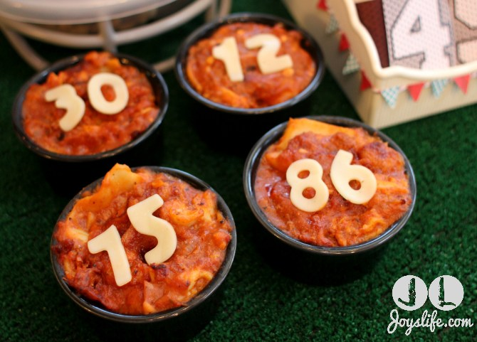 Don't Miss a Minute of the Big Game with These Super Bowl Party Ideas for Great Football Food  #GameTimeGoodies #shop #cbias