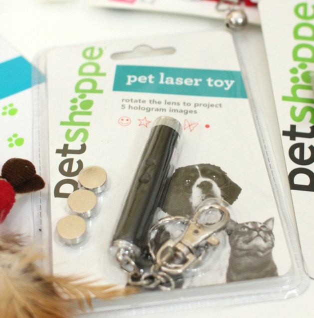 Walgreens Pet Shoppe Laser Pet Toy #HappyAllTheWay #shop #cbias