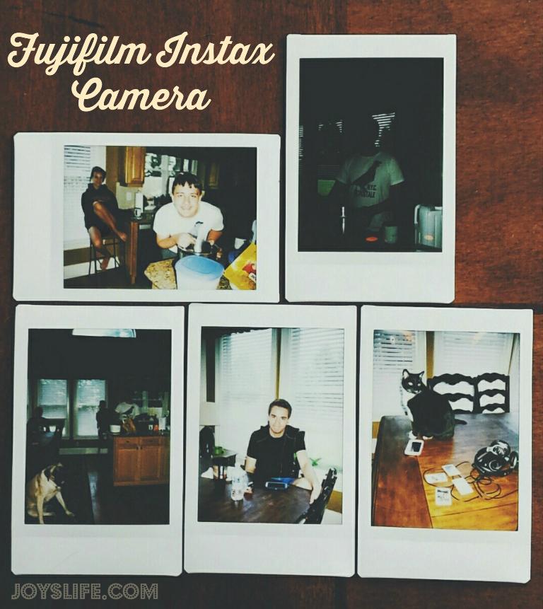 Banana-Chocolate Chip Muffins #muffins #fujifilm #InstaxCamera