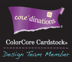 Core'dinations Design Team Back to School Sneak Peak
