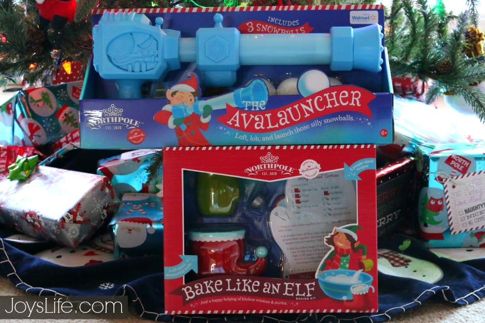 Holiday Fun with Hallmark Northpole #NorthpoleFun #Ad