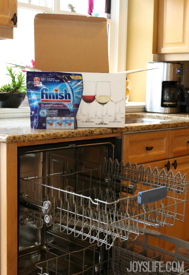 How to Etch Glassware #showmetheshine @Target #Ad