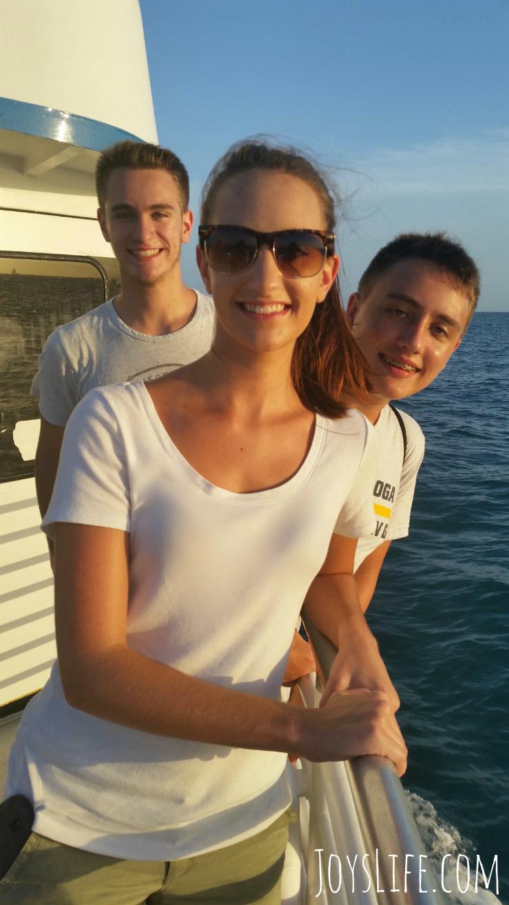 My babies in Key West