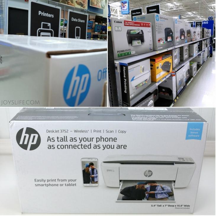 HP Printer Walmart