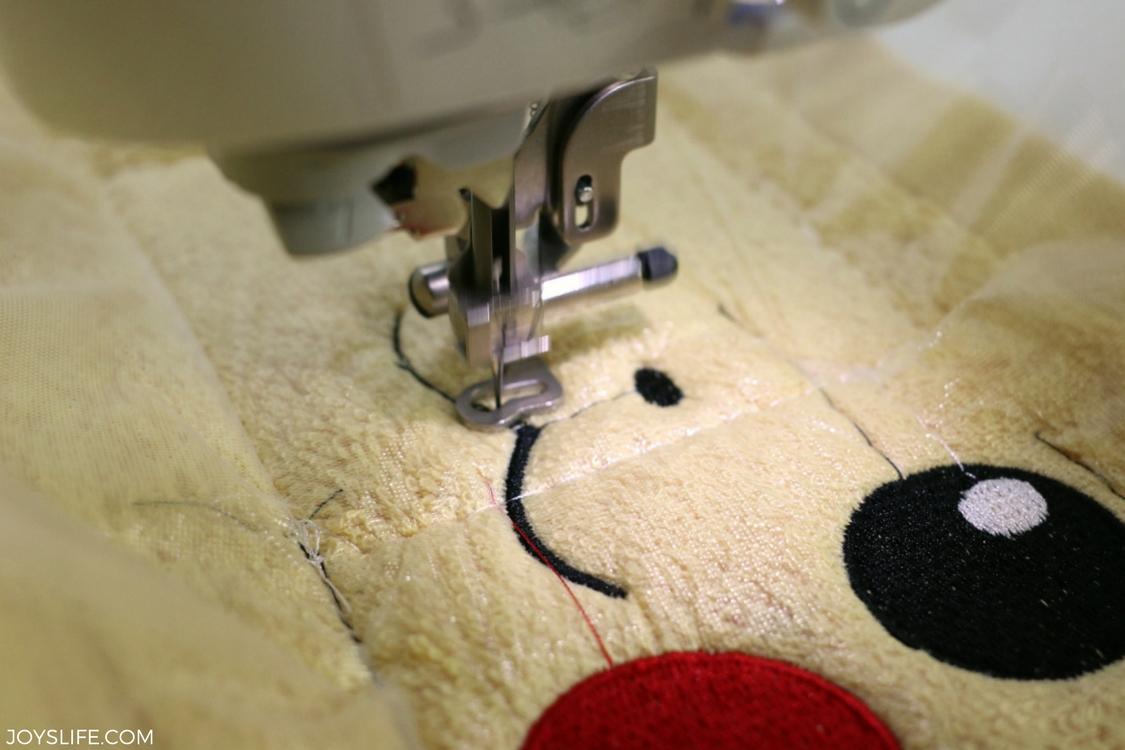 pokemon pikachu embroidery