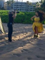 hula girl two - 1