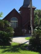 Jekyll Island - Faith Chapel