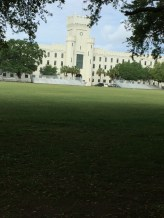 Military College Building