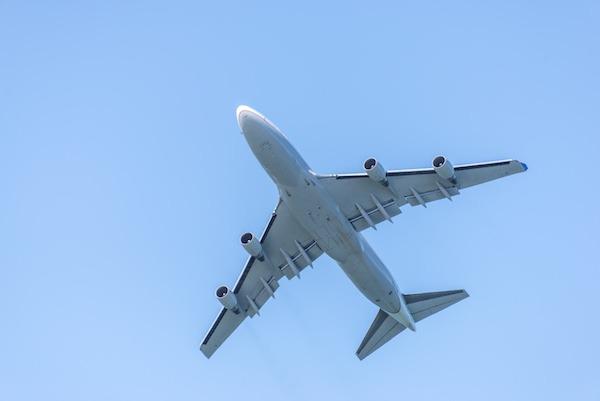 보잉 747-400