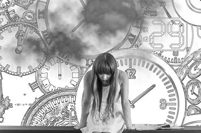 불안, Pixabay
