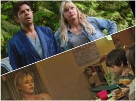 엄마를 생각해보는 영화… (위)오버보드./Lionsgate (아래) 털리./Focus Features