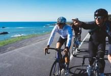 자전거 타는 사람들
