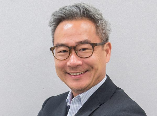 스티브 김 후보