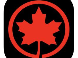 에어캐나다 앱