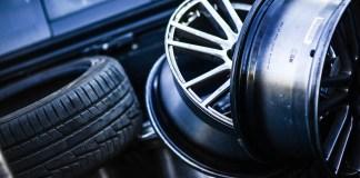 타이어 교체