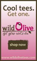 Wild Olive Tees