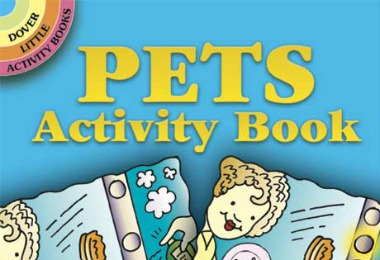 Dover Publications Little Books Sale