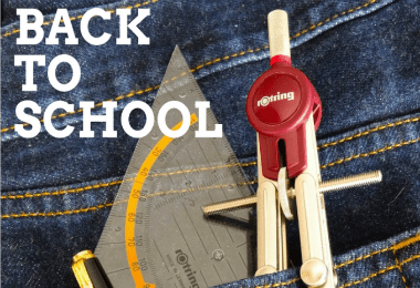 Here are the Top stores for cheap school supplies