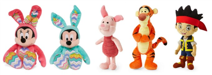 JC Penney Clearance Coupon Deals Stuffed Animals
