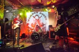 Kagoule at Camden Rocks 2015 Photo by Rupert Hitchcox