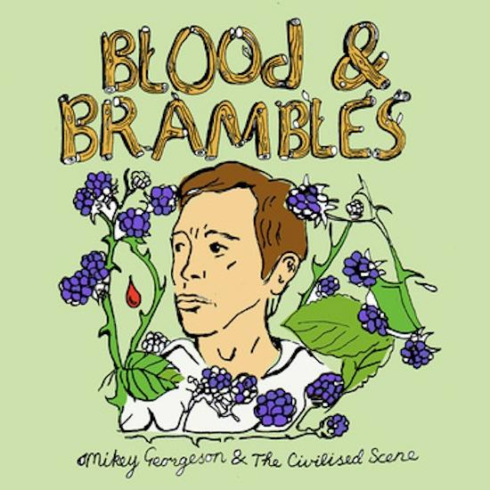 blood & brambles