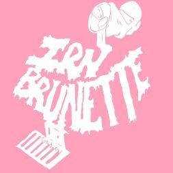 irn brunette
