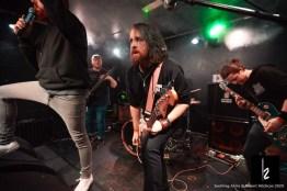 Camden Rocks Presents Jan 25t at The Black Heart in Camden