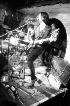 Strange Cages-Shacklewell Arms-12 March 2020 (29b)