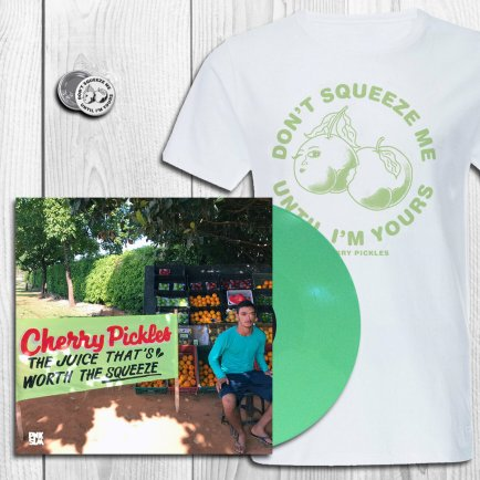 Cherry Pickles The Juice LP special edition Packshot.jpg