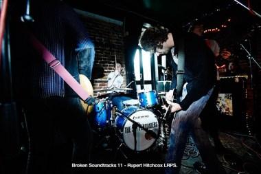 Broken Soundtracks 11