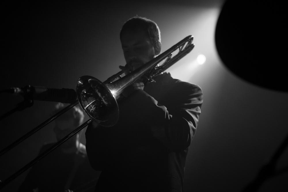 Daniel Brandt, Village Underground, Concert Photography