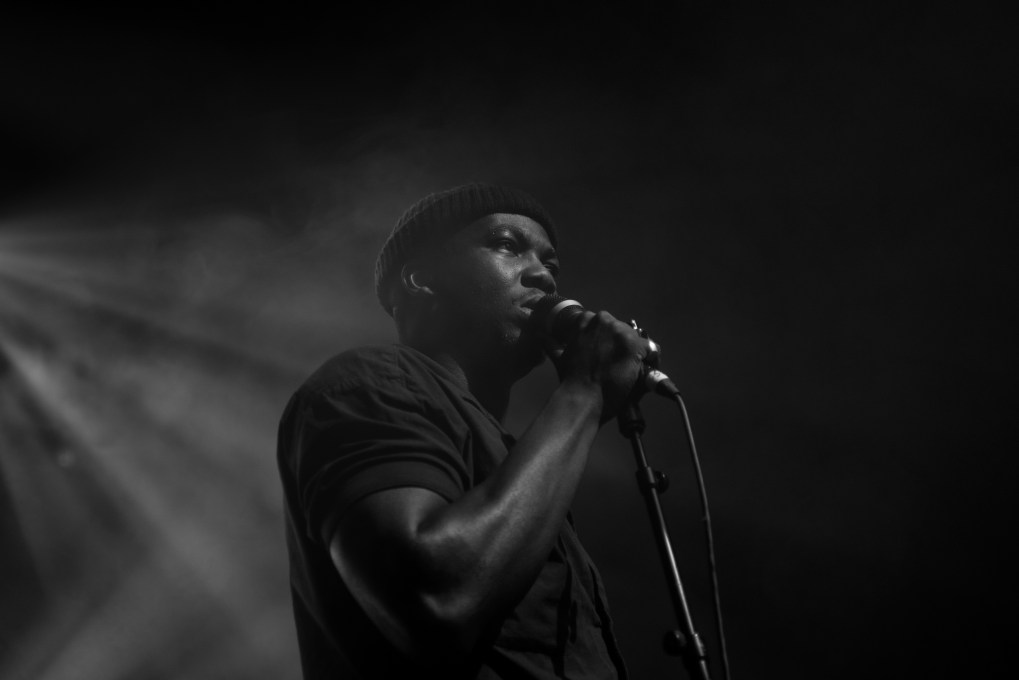 Jacob Banks, Village Underground, Concert Photography