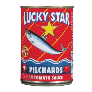 Lucky Star Shredded Tuna in Vegetable oil 170g