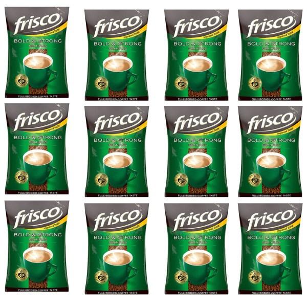 Frisco Coffee 100g x 12