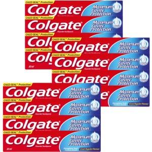 Colgate Toothpaste 50ml x 12