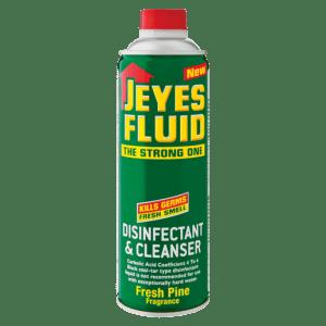 Jeyes Pine Fluid 125ml