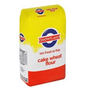 Snowflake Flour 5kg
