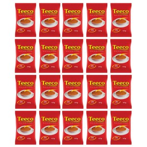 Teeco Black tea 26s x 20