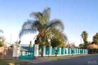 Green Gate Property