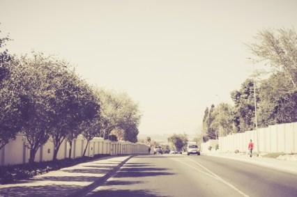 Lonehill Road