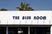 The Blue Room in Linden
