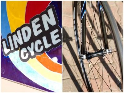 Linden Bicycle Store