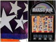 All Star Vending Machine