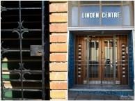 Linden entrance