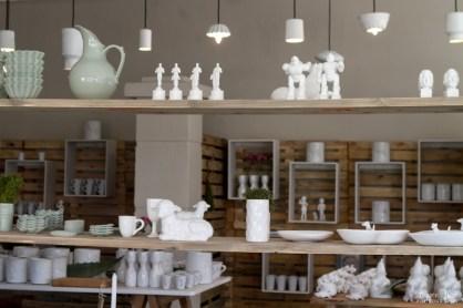 Ceramic Factory Shop in Linden